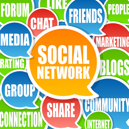 How to use Social Media to Brand YOU (your personal brand)