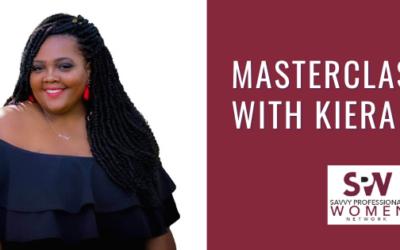 Brand Messaging Masterclass with Kierra Jones